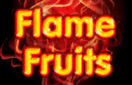 Классика гемблинга в игровом автомате Flame Fruits