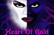 игровой автомат Heart of Gold в казино 777
