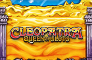 Играть в Cleopatra Queen Of Slots