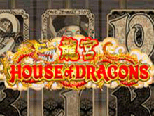 Играйте в игру House Of Dragons в интернет-казино